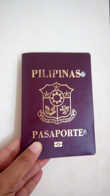 How To Renew Philippine Passport in DFA Manila's Satellite Office