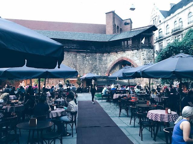Travel Blogger Indonesia Jalan2liburan Sejenak Hibernasi Di Lviv Ukraina