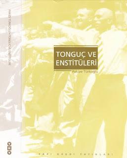 Pakize Türkoğlu - Tonguç ve Enstitüleri