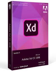 Adobe XD CC 28.5.12 (x64) + Ativador Download Gratis