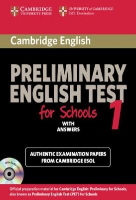 Cambridge Preliminary English Tests 1