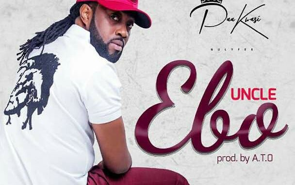 Paa Kwasi – Uncle Ebo (Prod. By ATO)