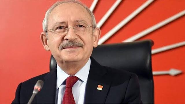 Kemal Kılıçdaroğlu Kimdir? nereli? kaç yaşında?