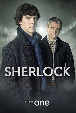 Série Sherlock - 1ª Temporada 2010 Torrent Download