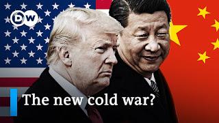 Documental Estados Unidos contra China Online