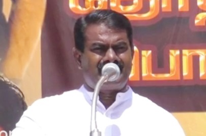 Seeman Speech 02-11-2016 NaamTamilar Seeman Campaign Thiruparankundram