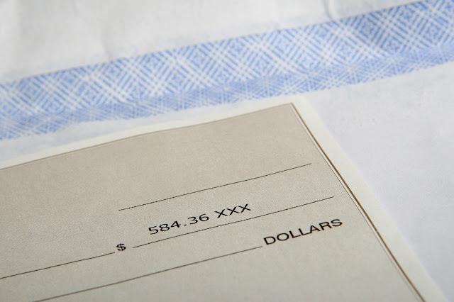 American Cheque