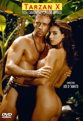 18+ Tarzan-X Shame of Jane 1995 UNRATED English 720p