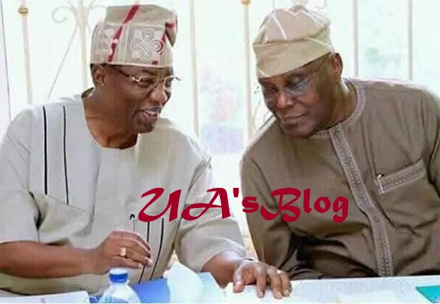 How Atiku Will Zone Offices If Elected President - Gbenga Daniel