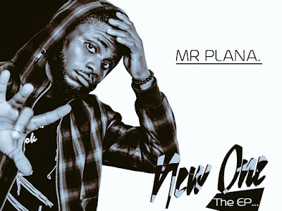 Album Ep : Mr Plana - New One (The Ep)
