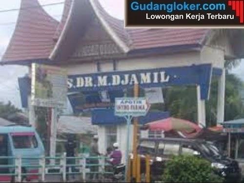 Lowongan Kerja RSUP DR M Djamil Padang