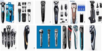 عروض جميع اسعار ماكينات الحلاقة الكهربائية | فيليبس ,براون , كيمي Kemei -Philips -Braun