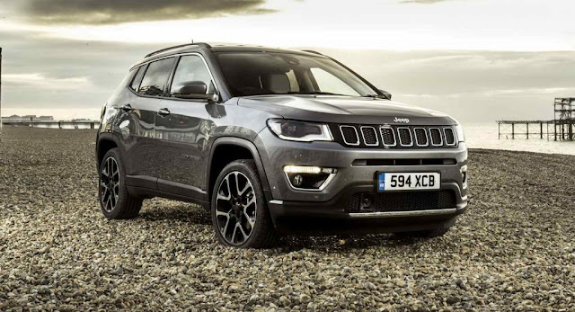 Jeep, Jeep Cherokee, Jeep Compass, Jeep Renegade, Jeep Wrangler, Reports
