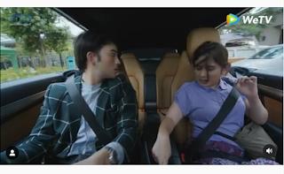 link streaming nonton Cinta Fitri The Series episode 1 2 3 di WeTV Full Movie Web HD dan jadwal tayang hari ini 5 Oktober 2021