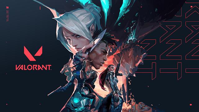 Riot Games'den Valorant için Coca-Cola'yla İşbirliği.
