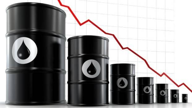 El precio del petróleo comenzó la jornada con bajas en Nueva York y Londres