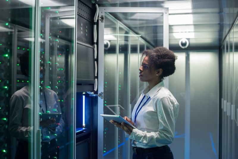 ¿Por qué el futuro de la tecnología precisa de más mujeres?