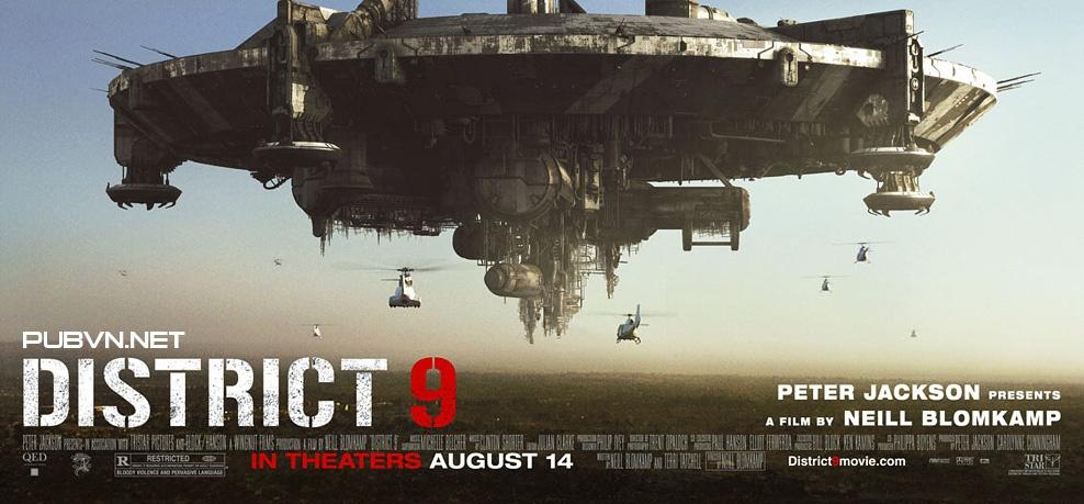 Khu Vực 9 - District 9 (2009)