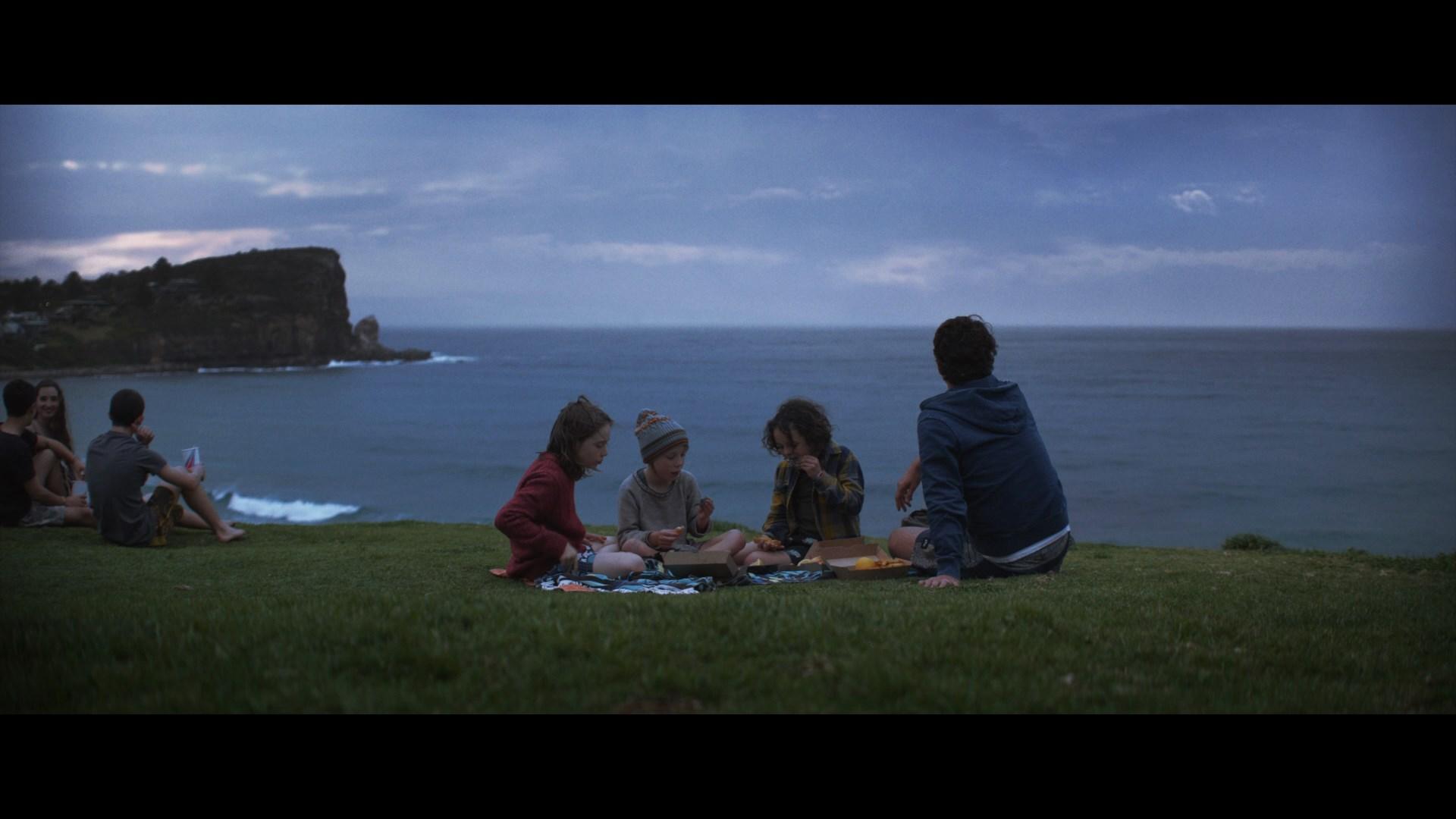 Un milagro inesperado (2020) 1080p BDrip Latino