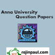 IT6502 Digital Signal Processing Question Papers Regulation 2013 Anna University