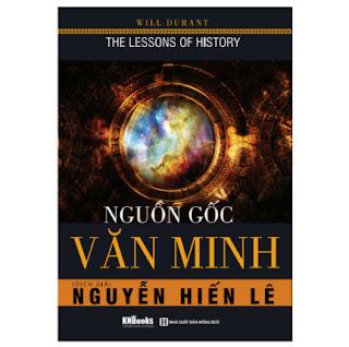Nguồn Gốc Văn Minh ebook PDF-EPUB-AWZ3-PRC-MOBI