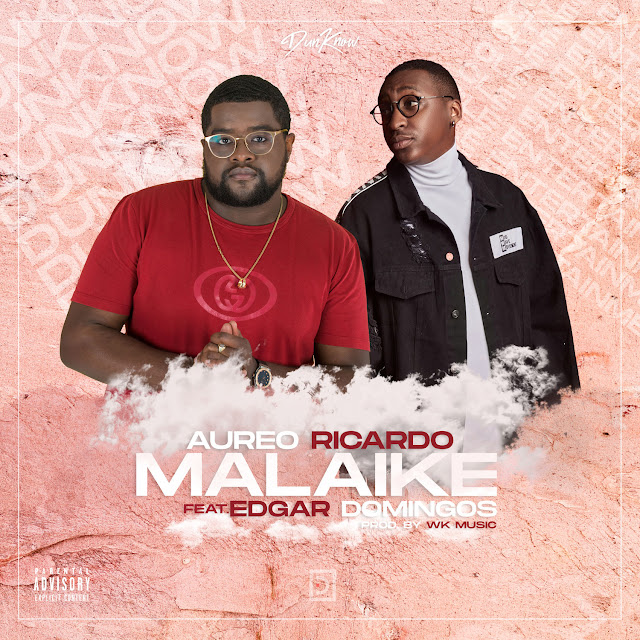 Aureo Ricardo - Malaike feat. Edgar Domingos