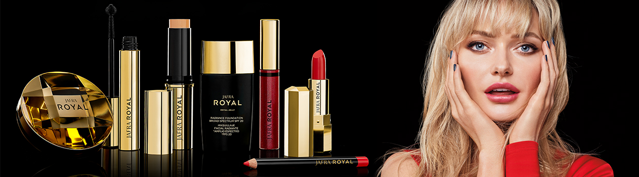 401120f3c81d holidaygiftguide2018  jafraroyal  becomeaconsultant  royaljelly  bees   cosmetics  giftideas  makeup