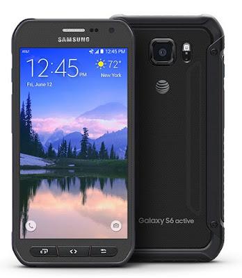 Samsung Galaxy S6 Active SM-G890A