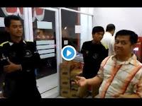 Viral Video GMBI Persoalkan Legalitas Minimart 212, Netizen: Apa Haknya?