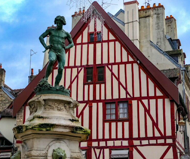 Tips on Travelling to Dijon