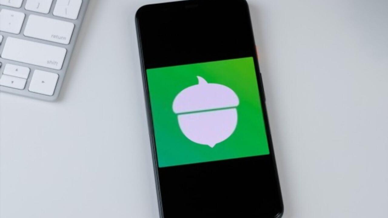 acorns-app-formas-de-ganar-dinero