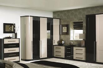 Jasa Desain Lemari Online Untuk Interior Rumah yang Nyaman