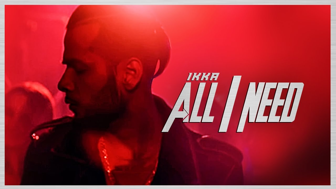 The All I Need lyrics from '', The song has been sung by Ikka, , . featuring , , , . The music has been composed by Rajat Nagpal, , . The lyrics of All I Need has been penned by Ikka