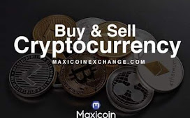 All You Need To Know About Maxicoin Exchange Marketplace