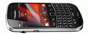 T-Mobile BlackBerry Bold 9900 now available