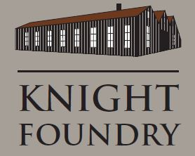 Knight Foundry - Sutter Creek