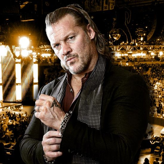 Chris Jericho Profile and Bio