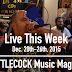 Live This Week: Dec. 20th-26th, 2015