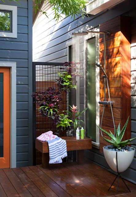 แบบห้องน้ำ outdoor
