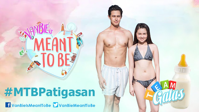 Meant To Be Pinoy TV Replay