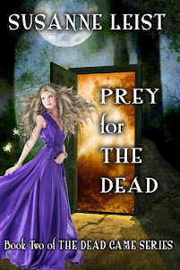 Prey for The Dead - Book Two - Buy Button