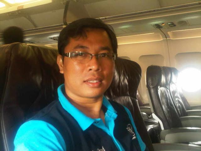 Perjalanan ke Batu Malang Jawa Timur
