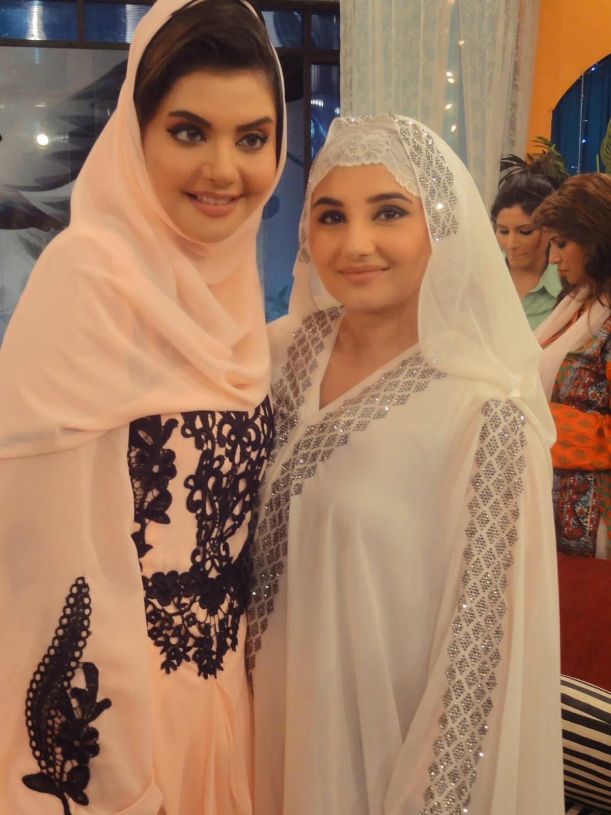 Pakistani Girls Models Nida Yasir Pakistani Model Early Life-1237