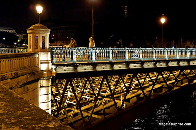 Ponte de Paris