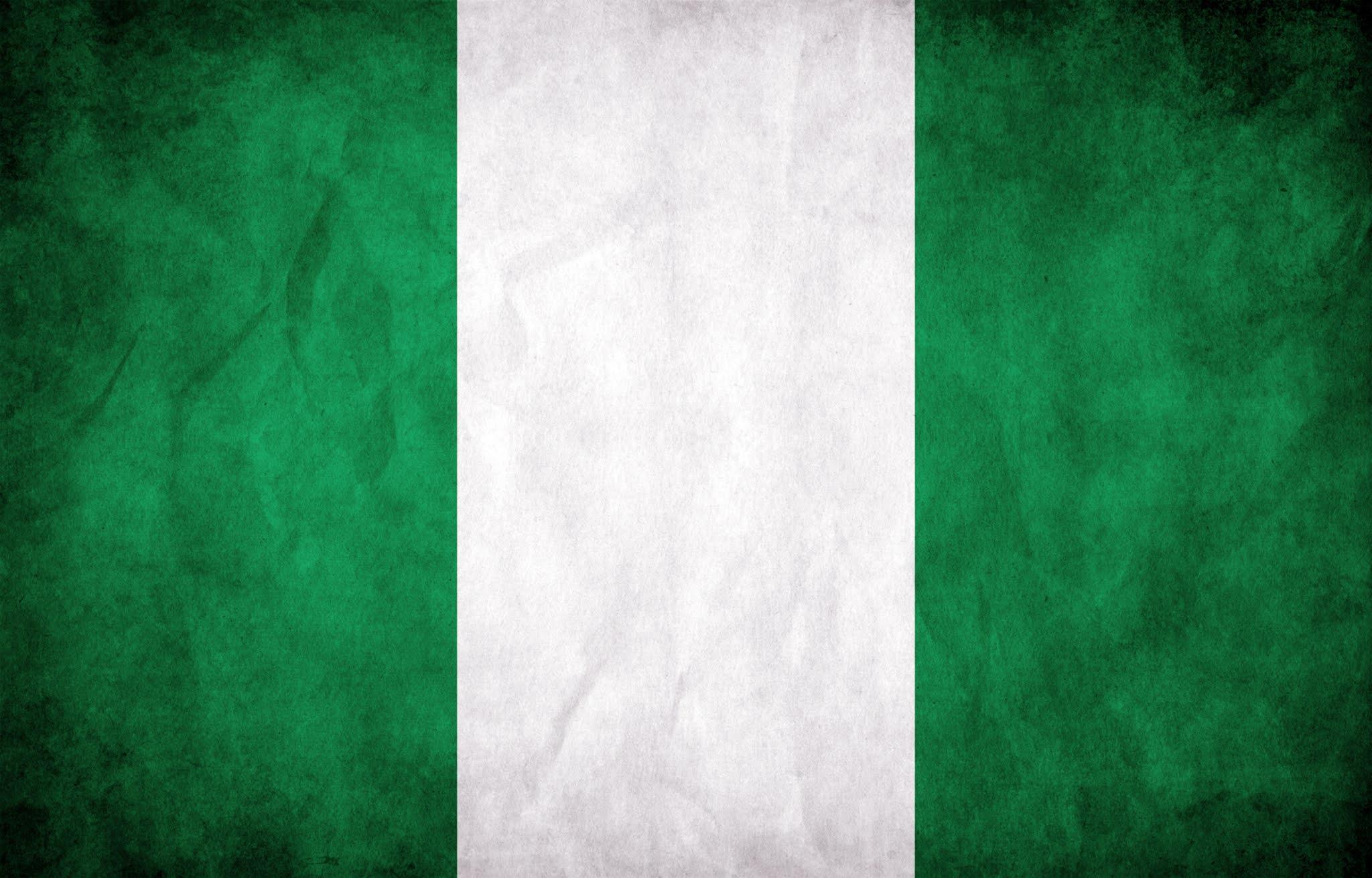 Download – flag of Nigeria HD Image