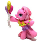 MLP Pinkie Pie 4-pack Accessory Playsets Ponyville Figure