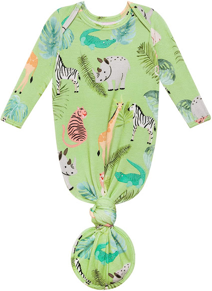 Cute Funny Unisex Baby Clothing