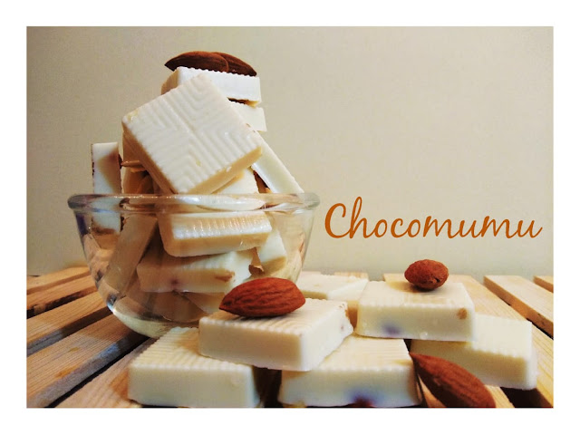 Chocomumu- A Chocolate Shop 1