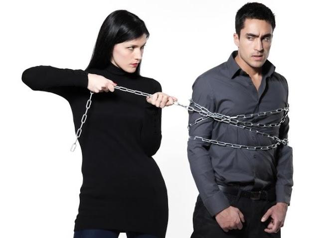 узнай, как удержать мужчину