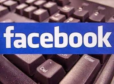 مجموعة من اختصارات الكيبورد لموقع فيسبوك